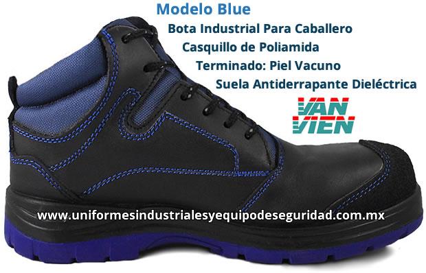 14f5371fe34 CALZADO INDUSTRIAL DE SEGURIDAD - ZAPATOS Y BOTAS INDUSTRIALES ...